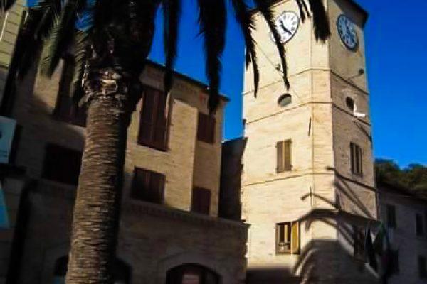 Torre dell'Orologio - Porto Sant'Elpidio