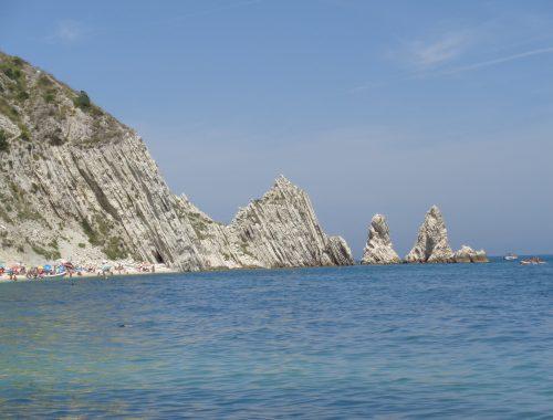 Le Due Sorelle - Ancona