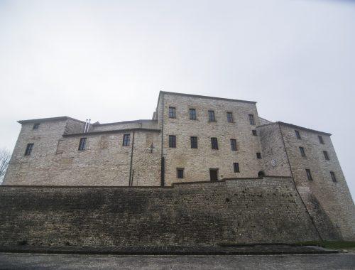 Castello Di Genga - Ancona