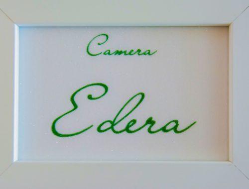 Camera Edera