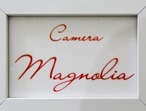 Camera Magnolia