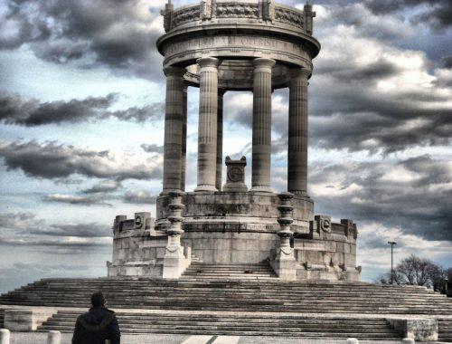 Monumento Passetto