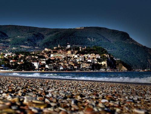 Numana - Ancona