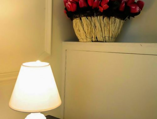 Camera Orchidea