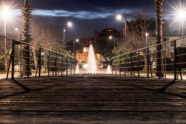 Fontane - Porto Sant'Elpidio