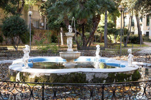 Parchi - Porto Sant'Elpidio