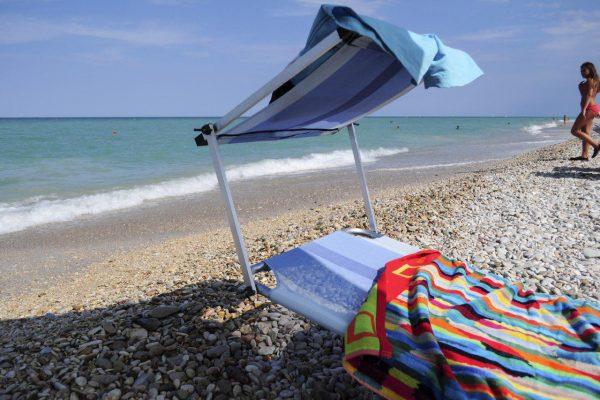 Spiaggia - Porto Sant'Elpidio