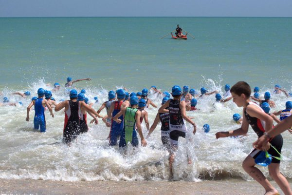 Campionato Italiano Triathlon - Porto Sant'Elpidio