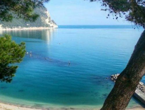 Spiaggia Urbani - Ancona